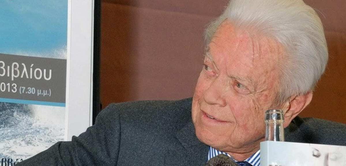 Ντούσαν Σιτζάνσκι, Πρόεδρος της Ελβετικής Επιτροπής για την Επιστροφή των Μαρμάρων του Παρθενώνα